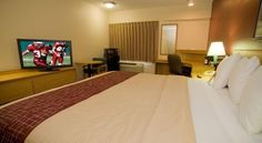 Red Roof Inn Tucson North - 2 Star #Hotel - $35 - #Hotels #UnitedStatesofAmerica #Marana http://www.justigo.co.il/hotels/united-states-of-america/marana/tucson-north-west-ina-road_103596.html