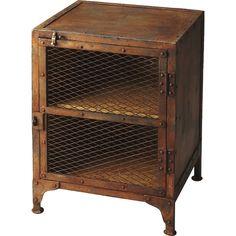 Trent Austin Design® Maricopa Cabinet