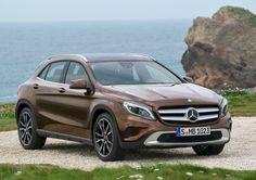 Lexus i Mercedes. Nowalijki segmentu premium; lexus, mercedes, klasa C, ct 200h, rc coupe, rc f, segment premium, gla - GDAŃSK, GDYNIA, SOPOT