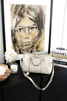 How To Score Your Dream Designer Bag (And More!) On A Budget