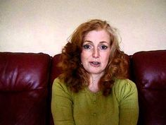 Mary Corrigan on how low iron levels can cause hair loss - YouTube