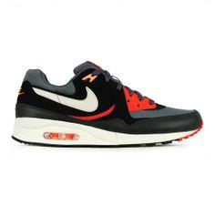 Nike Air Max 1 631722-010 Sneakers — Running Shoes at CrookedTongues.com