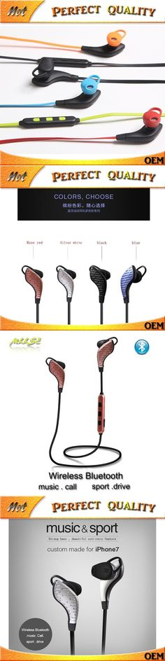 Sports Headphones - Wireless Sport Headphones Bluetooth Best Chip Hifi Stereo Music Gaming Headset Fone De Ouvido with Microphone for Mobile Phone - If you usually go out to run, walk or any other sport in which you usually carry music to accompany or motivate you, we have selected 13 models of sports headphones that we consider among the best in the market for different aspects, from comfort to use to design, sound quality or value for money, so that you find variety and can adjust th...