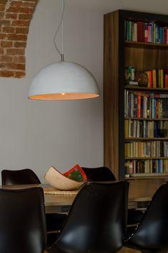 Galeria - LOFTLIGHT - Polski design, lampy betonowe, żarówki ozdobne, kable w oplocie