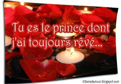 15 Messages d'amour pour lui dire que je l'aime Messages, Birthday Candles, Plus Rien, Prince, Recherche Google, Sweet Love, Citation Amour, Text Posts