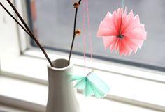 Anna Weinreich: Origamiagtigt