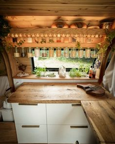 Van Life Discover 10 Best DIY Camper Van Conversions Looking for some inspiration for your camper build? Check out article on the Top Ten Best DIY Camper Van Conversions to give you some ideas. Van Conversion Interior, Camper Van Conversion Diy, Van Conversion Cabinets, Van Conversion Kitchen, Sprinter Camper Conversion, Diy Van Conversions, School Bus Conversion, Camping Diy, Van Camping