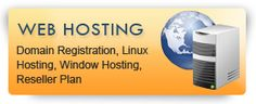 We have lots of different offers in web hosting.