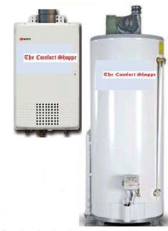 Rental Water Heater Facts: