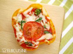 Fast Food und gesund, wie geht das? Probiert das Rezept der Paprika-Pizzas! Ostern mit vielen kalorienreichen Köstlichkeiten, Schokoladenhasen und -eiern ist gerade vorbei, da kommt schon der Weltgesundheitstag und mahnt zu gesünderer Ernährung! Zu ...
