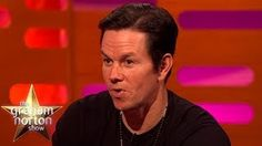 Mark Wahlberg Cried After Watching Shrek   The Graham Norton Show