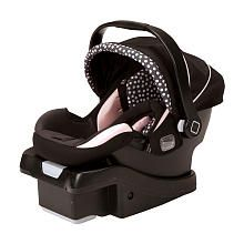 Safety 1st onBoard 35 Air Infant Car Seat  Pink Pearl