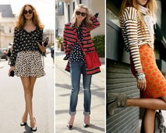 Fashion Friday: mix de estampas | CBBlogers