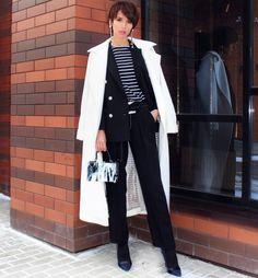 2,759 отметок «Нравится», 88 комментариев — Because I'm happy❤️❤️ (@victoria_solovyeva) в Instagram: «Современный, простой и одновременно изысканный, морской стиль – это не только одежда для отдыха.…»
