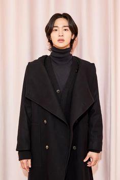 Asian Actors, Korean Actors, Kdrama Actors, True Beauty, My Style, Coat, Anime, Fashion, Actor