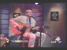 James Taylor - Something In The Way She Moves He's got the sweetest voice.... I love him.