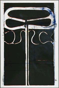 Richard Diebenkorn (1922-1993, USA)