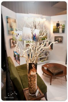 "bridal show booth ideas | ... ""photographer bridal show booth ideas"" from Fidelis Studio Blog"