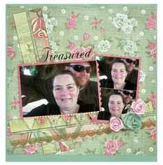Treasure Love General Crafts, Craft Items, Needle And Thread, Embellishments, Scrapbook, Paper, Frame, Projects, Painting