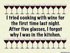 Wine fun :)