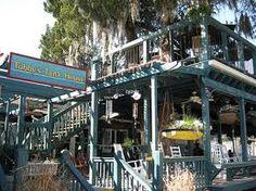 Tubby's Tankhouse Located In Savannah, GA!