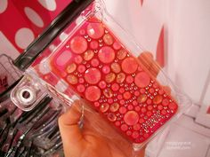 love this case from VS Pink!