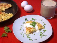 La Cocina de Leslie: Tortilla Española {Food 'n Flix: Last Holiday}