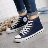 Men Canvas Sneakers Lovers Comfortable Shoes Flats Casual Women Red Wh – Mesh-shoe Sneakers Fashion, Fashion Shoes, High Top Sneakers, Shoes Sneakers, Waterproof Shoes, Canvas Sneakers, Chuck Taylor Sneakers, Shoe Brands, Comfortable Shoes