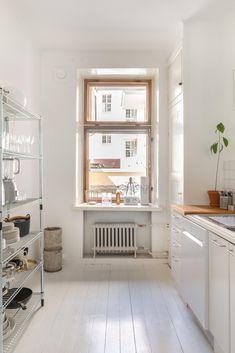 Helsinki, Home Appliances, Building, Kitchen, House Appliances, Cooking, Buildings, Kitchens, Appliances