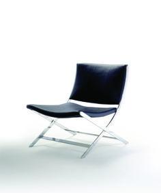 FLEXFORM PETER #chair #design Antonio Citterio