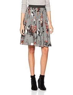 Falda estampada #faldas #moda #mujer #outfits  #faldasestampada #animalprint #faldasinvierno #style #shopping #fashion #modafemenina #print