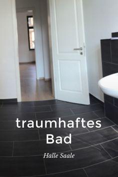 traumhaftes #Bad in  #Halle Saale / #Erstbezug nach #Kernsanierung  120 #Wohnungen vorhanden