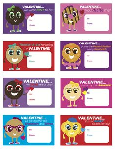 Happy Valentine's Day Weekend! Don't forget, if you're hosting a Cookie Booth this weekend, we have **NEW** Cookie Kids Valentine's You can add to your cookie booths and bundles!