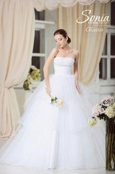Sonia Wedding Fashion 2013 - Облако