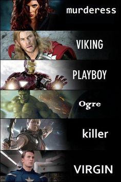 Avengers Tv Vikings Meme Wwwpicturessocom