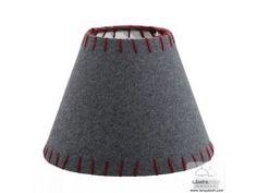 Vintage lámpaernyő Eglo 49432