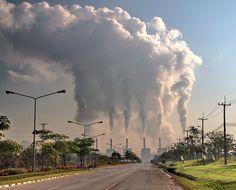 britain carbon pollution