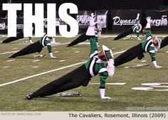 Drum Corps Memes And Other Such Things""