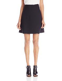 CLOVER CANYON Clover Canyon Sportswear Women's Aline Skirt. #clovercanyon #cloth #