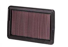 Buy K & N 33-2378 Replacement Air Filter at Platinum Performance Parts