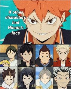 Who is your haikyuu soulmate?