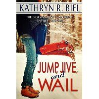 #Book Review of #JumpJiveandWail from #ReadersFavorite  Reviewed by Mamta Madhavan for Readers' Favorite    Jump, Jive, and Wail by Kathryn R. Biel is the story of two lovers, Kaitlin Reynolds and Declan McLoughlin. Kaitlin is slowly putting together the pieces of her life after a injury ended her skiing career and ruined her dream of competing in the Olympics. She is still struggling to get her life back on track when she runs into Declan McLoughlin, a figure skater. His charms work on…