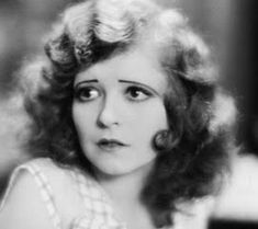 Blog Archive   » Vintage Hairstyles for Women – Clara Bow eat your heart out! Description from pinterest.com. I searched for this on bing.com/images