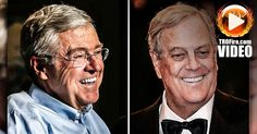 Kochs and ALEC Team Up To Protect White Collar Criminals