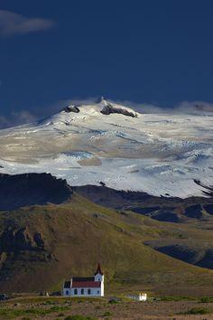 Snæfellsjökull National Park - Lonely Planet