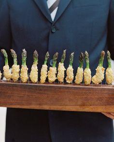 Sydney And Christina's Elegant New York Nuptials - Tasty Bites