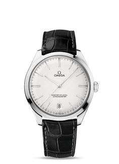 Omega De Ville Tresor Herren Gold Master Co-Axial-Uhr
