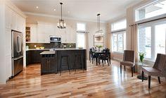 Kitchen   EQ Homes contemporary kitchen