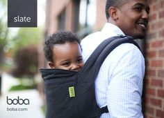 Our original soft structured baby carrier is designed to go and grow with your little one. Ergonomic baby carrier ready to use from infant to toddler. Father And Son, Mom And Dad, Boba Baby Carrier, Ergonomic Baby Carrier, Hot Dads, Bonding Activities, Child Life, Herschel Heritage Backpack, Babywearing