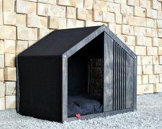 Dog Kennel Play set Petite Taille Mini Poupée Avec Chien Et Chenil Model Farm Set Jouet